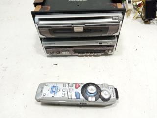 Магнитофон NISSAN XTRAIL 2001