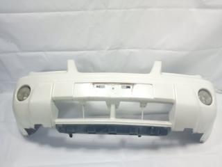 Бампер передний NISSAN XTRAIL 2001