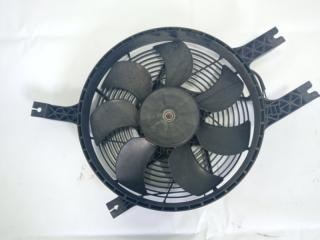 Вентилятор радиатора передний NISSAN XTRAIL 2001
