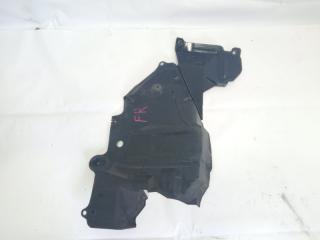 Защита двигателя передняя правая NISSAN XTRAIL 2001