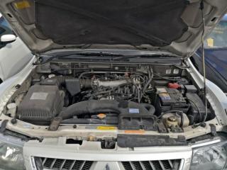 Запчасть двигатель MITSUBISHI PAJERO 2004