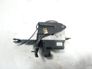 Блок abs NISSAN XTRAIL 2001