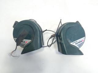 Сигнал звуковой NISSAN XTRAIL 2001