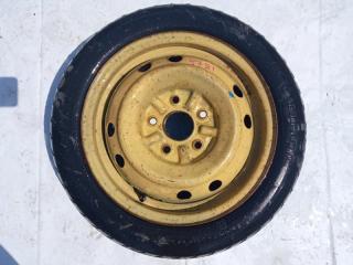 Запаска задняя TOYOTA GAIA 2000