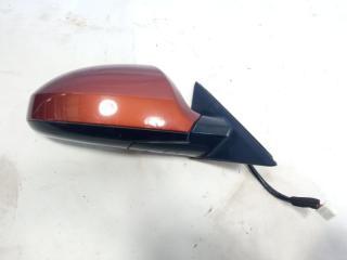 Уши передние правые INFINITI FX35 2006
