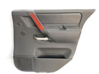Запчасть обшивка дверей задняя правая INFINITI QX56 2005