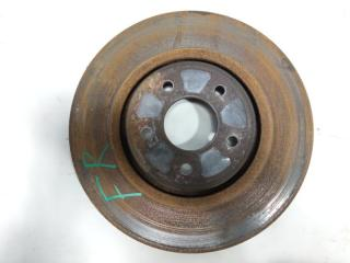 Тормозной диск передний правый INFINITI FX35 2006
