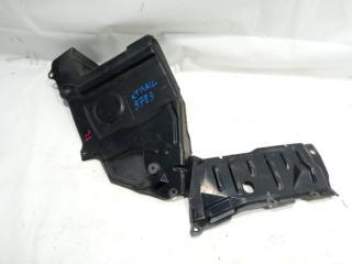 Защита двигателя передняя левая NISSAN XTRAIL 2001