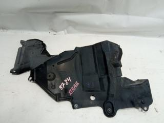 Защита двигателя передняя правая NISSAN XTRAIL 2005
