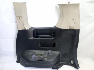 Обшивка багажника задняя правая NISSAN SERENA 2012