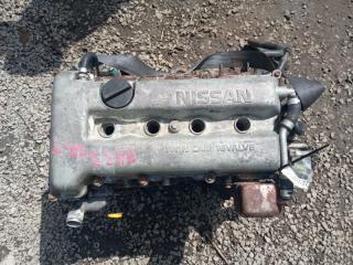 Двигатель NISSAN R'NESSA