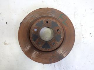 Тормозной диск передний левый NISSAN SERENA 2012