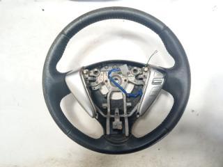 Руль Nissan Serena HC26 MR20DD 2012