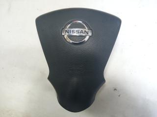 Airbag на руль NISSAN SERENA 2012