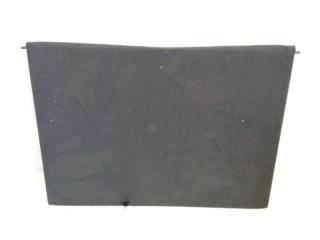 Пол багажника пластик задний HONDA HRV 2005