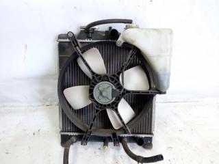 Радиатор основной передний HONDA HRV 2005
