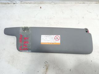 Козырек передний левый HONDA HRV 2005