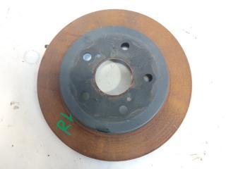 Запчасть тормозной диск задний левый TOYOTA C-HR 2019
