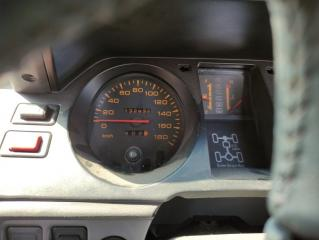 Двигатель MITSUBISHI PAJERO 1993