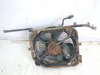 Запчасть вентилятор охлаждения радиатора NISSAN LARGO