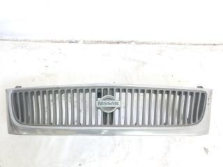 Решетка радиатора передняя NISSAN LARGO