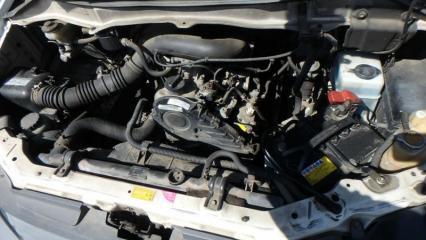 Двигатель передний TOYOTA TOWN ACE NOAH 1999