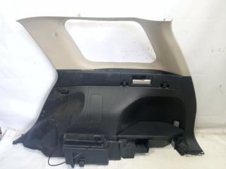 Обшивка багажника задняя правая NISSAN WINGROAD 2008
