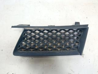Решетка радиатора передняя левая NISSAN AD 2008