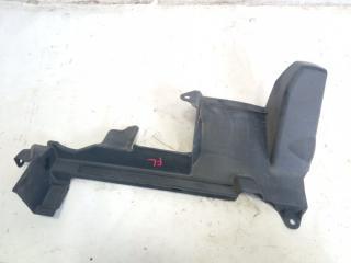 Защита радиатора передняя левая NISSAN AD 2008