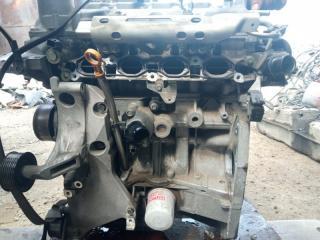 Запчасть двигатель передний NISSAN AD 2008