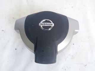 Airbag на руль передний правый NISSAN AD 2008