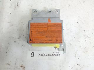 Блок управления airbag NISSAN AD 2008
