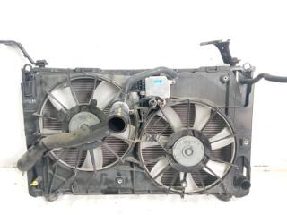 Радиатор основной передний TOYOTA ESTIMA 2009