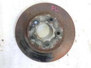 Тормозной диск передний левый MITSUBISHI PAJERO JUNIOR 1996