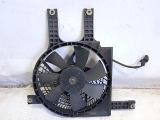 Вентилятор радиатора передний MITSUBISHI PAJERO JUNIOR 1996