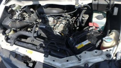 Двигатель передний TOYOTA TOWN ACE NOAH 2000
