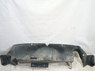Защита бампера задняя HONDA HRV 2001