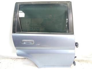 Дверь задняя правая HONDA HRV 2001