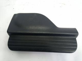 Накладка на порог задняя правая HONDA HRV 2001