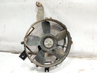 Вентилятор радиатора кондиционера передний MITSUBISHI PAJERO 1994