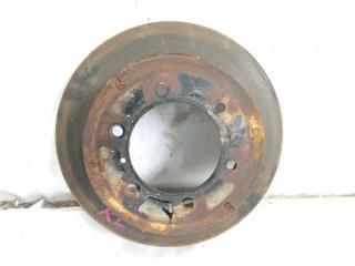 Тормозной диск задний левый MITSUBISHI PAJERO 1994