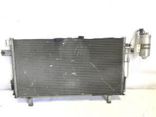Радиатор кондиционера передний NISSAN TERRANO REGULUS 2002