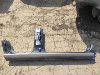 Порог кузова правый NISSAN TERRANO REGULUS 2002