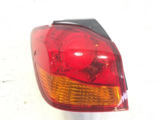 Стоп-сигнал задний левый MITSUBISHI RVR 2010