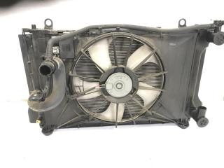 Радиатор основной передний TOYOTA COROLLA FIELDER 2010