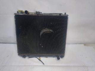 Радиатор основной передний MITSUBISHI PAJERO 1994