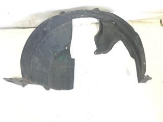 Подкрылок передний левый NISSAN NOTE 2008