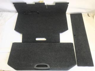 Полка багажника задняя NISSAN NOTE 2008
