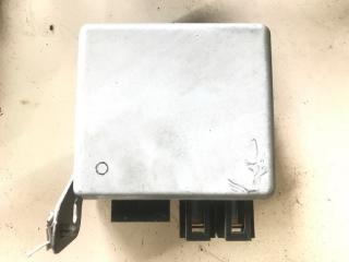 Блок управления рулевой рейкой передний NISSAN NOTE 2008