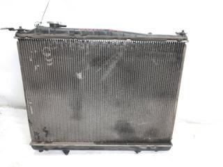 Радиатор основной передний NISSAN TERRANO REGULUS 2002